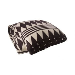 Ralph Lauren Home Black Palms Pussilakana 150 X 210 cm