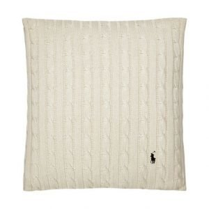 Ralph Lauren Home Cable Koristetyyny