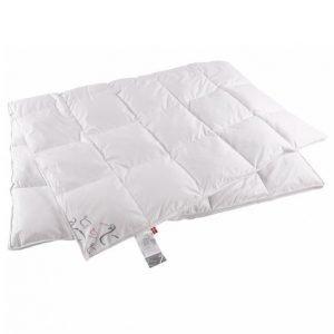 Ringsted Dun Ylellinen Untuvapeitto Kapeaan Sänkyyn Medium 150x210 Cm