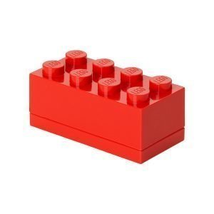 Room Copenhagen Lego Rasia Pieni Punainen