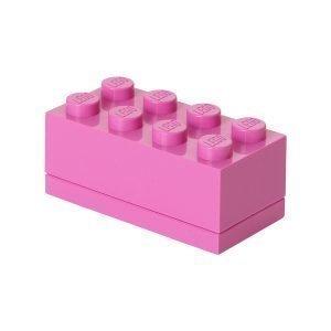 Room Copenhagen Lego Rasia Pieni Vaaleanpunainen