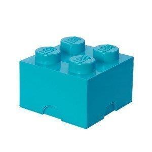 Room Copenhagen Lego Säilytyslaatikko 4 Azur