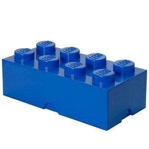 Room Copenhagen Lego Säilytyslaatikko 8 Sininen