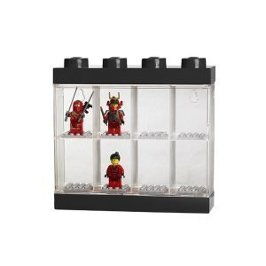 Room Copenhagen Lego Vitriini Pieni Musta