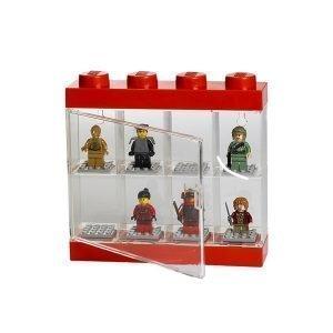 Room Copenhagen Lego Vitriini Pieni Punainen