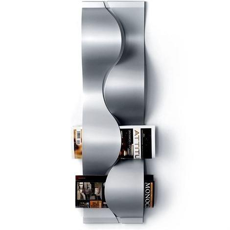 Rosendahl Copenhagen Wallpaper Lehtiteline Alumiini