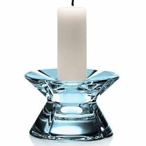 Rosendahl Grand Cru kynttilänjalka 2 kpl turkoosi