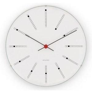 Rosendahl Timepieces Arne Jacobsenin Bankers Kello Ø 290 mm