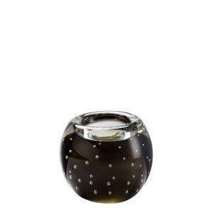 Rosenthal Dewdrop kynttilänjalka ruskea