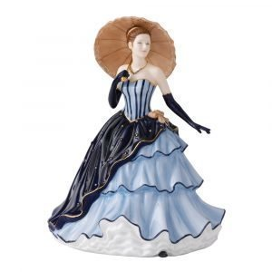 Royal Doulton Amy 22 Cm