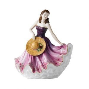 Royal Doulton Carolyn 22 Cm