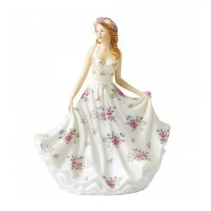 Royal Doulton Pretty Ladies Melissa 22 Cm