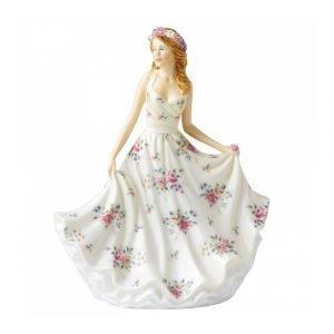 Royal Doulton Pretty Ladies Melissa 22 Cm