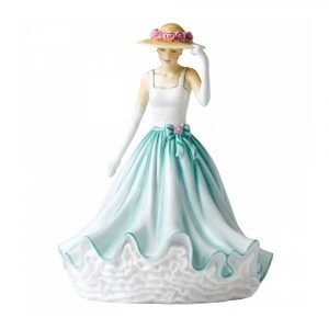Royal Doulton Pretty Ladies Sarah 22 Cm