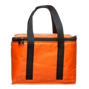 Sagaform Holiday Kylmälaukku Oranssi