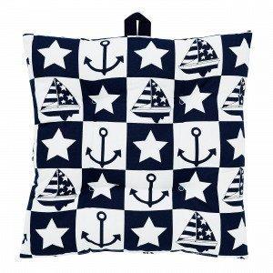 Sailor Istuintyyny Mariininsininen