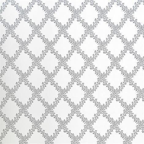Sandberg Wallpaper Gilda Tapetti Tummanharmaa