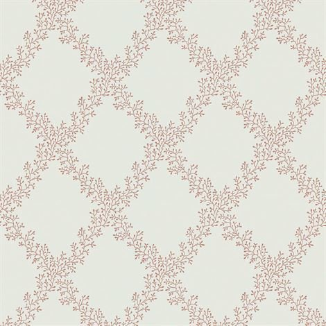 Sandberg Wallpaper Gilda Tapetti Vaaleanpunainen