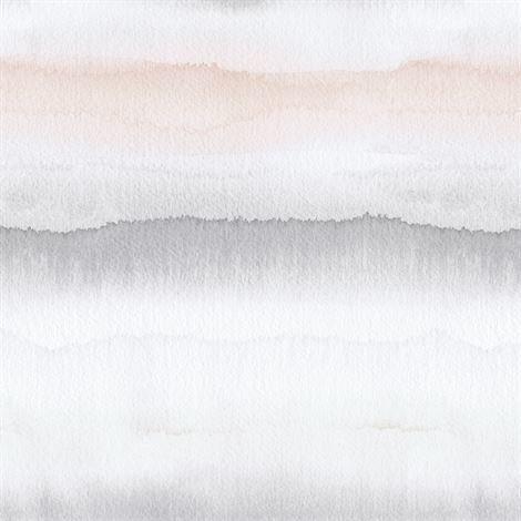 Sandberg Wallpaper Gryning Valokuvatapetti Harmaa