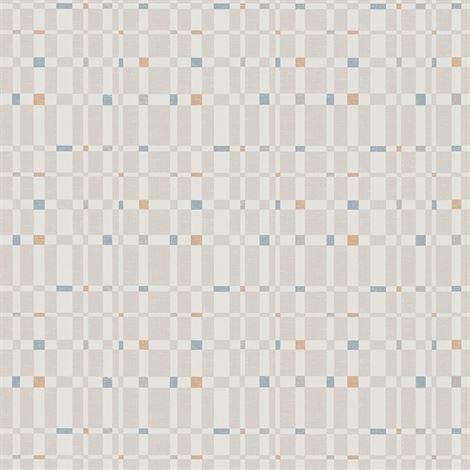 Sandberg Wallpaper Hedvig Tapetti Vaaleanharmaa
