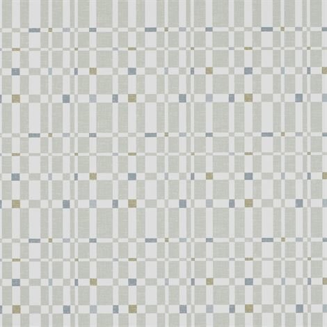 Sandberg Wallpaper Hedvig Tapetti Vaaleanvihreä