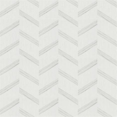 Sandberg Wallpaper Kungsholm Tapetti Vaaleanharmaa