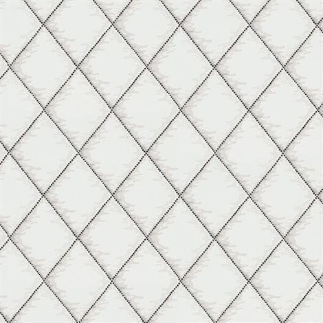 Sandberg Wallpaper Mimi Tapetti Kermanvalkoinen