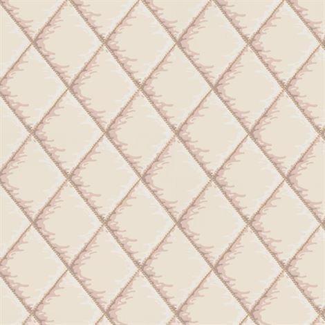 Sandberg Wallpaper Mimi Tapetti Vaaleanpunainen