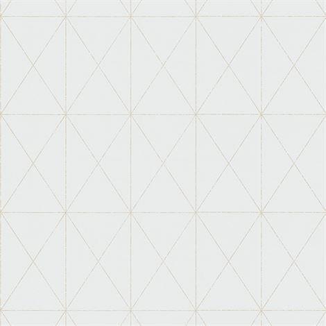 Sandberg Wallpaper Otto Tapetti Kulta