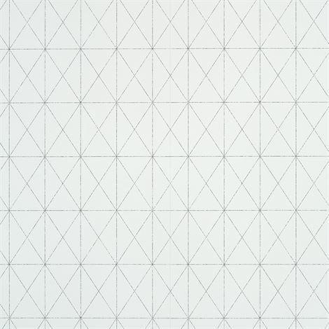Sandberg Wallpaper Otto Tapetti Musta