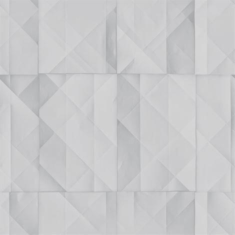 Sandberg Wallpaper Papper Tapetti Harmaa