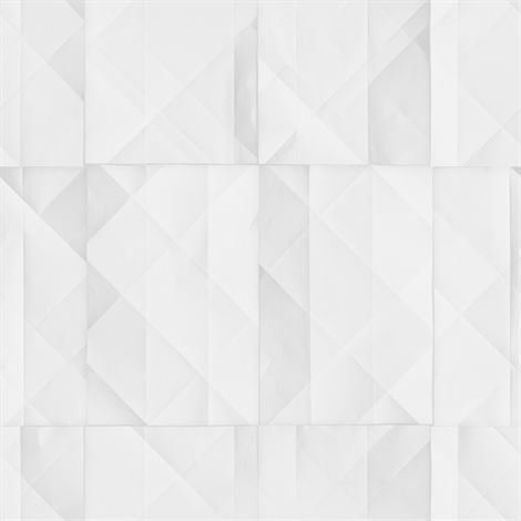Sandberg Wallpaper Papper Tapetti Valkoinen