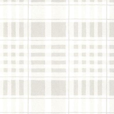 Sandberg Wallpaper Rut Tapetti Vaaleanharmaa