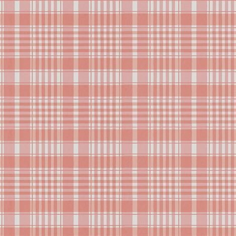 Sandberg Wallpaper Rut Tapetti Vaaleanpunainen