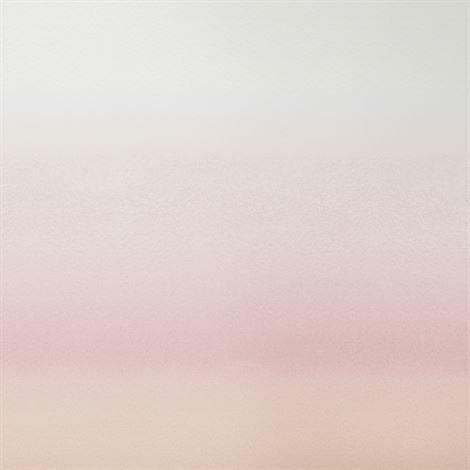 Sandberg Wallpaper Skymning Valokuvatapetti Vaaleanpunainen
