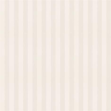 Sandberg Wallpaper William Tapetti Kermavalkoinen-Valkoinen