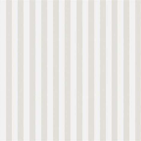 Sandberg Wallpaper William Tapetti Vaaleanharmaa-Valkoinen