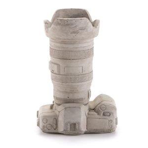 Seletti Concrete Camera Koriste-Esine L