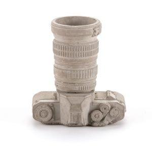 Seletti Concrete Camera Koriste-Esine S