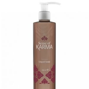Sense Of Karma Liquid Soap 250 Ml Käsisaippua