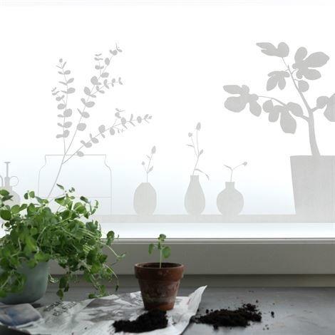 Siluett Frost Stilleben Ikkunakalvo 34x98 cm