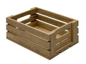 Skagerak Dania Box Teak 31x22x13 cm