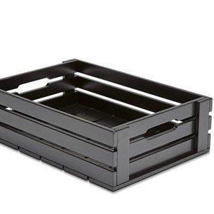 Skagerak Dania Box tammi/Musta 44