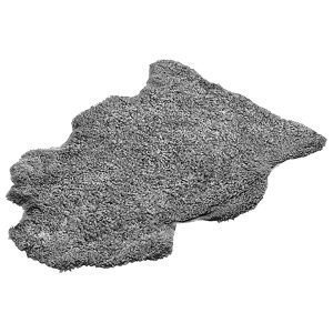 Skandilock Aussi Lampaantalja Lyhyt Grey