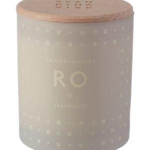 Skandinavisk Ro Tranquility Tuoksukynttilä 8.5 cm