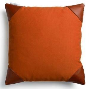 Skargaarden Nyan Tyyny Oranssi 50x50 Cm