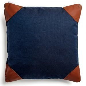 Skargaarden Nyan Tyyny Sininen 50x50 Cm