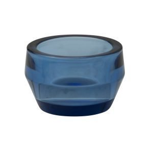 Skultuna Kin Kynttilälyhty Model 4 Sininen