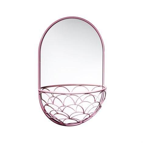 Smd Design Haga Peili 60 cm Vaaleanpunainen 60x40 cm