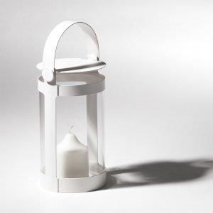 Smd Design Sirius Big Kynttilälyhty Valkoinen